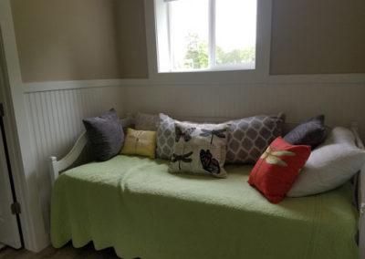 Hemlock-extra-sleeping-area