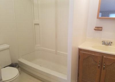 Efoster-bath