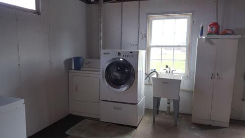 H-Basement-Laundry