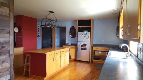 H-Kitchen