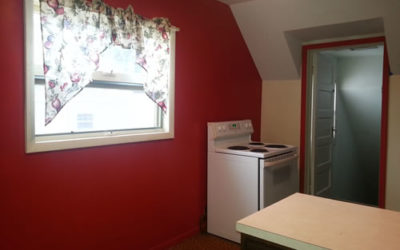 317.5 N. James St., Ludington, MI