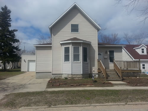 192 Washington St Manistee Mi Property Management Of