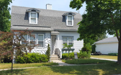 813 Brother St, Ludington, MI