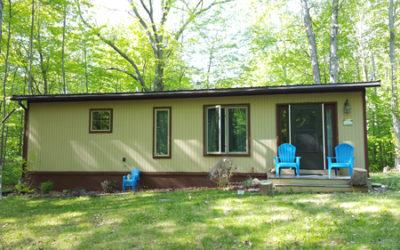 Dave's Comfy Cottage