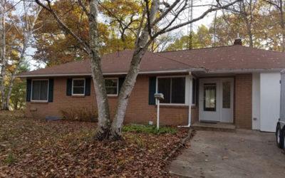 8071 E Millerton Rd, Branch Township, MI