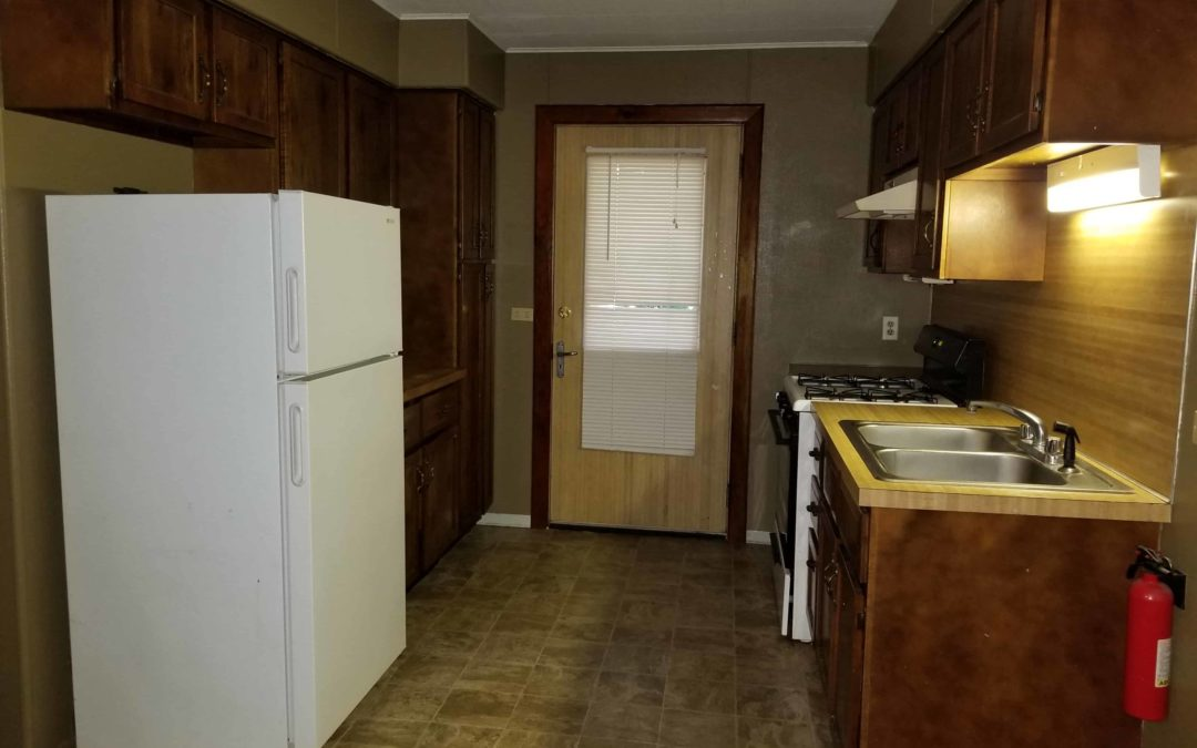 12346 Smith Street, Apt. #4 Bear Lake, MI – Upper Unit