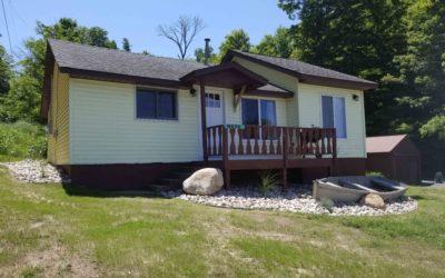 Lakelure Cottages – Bass
