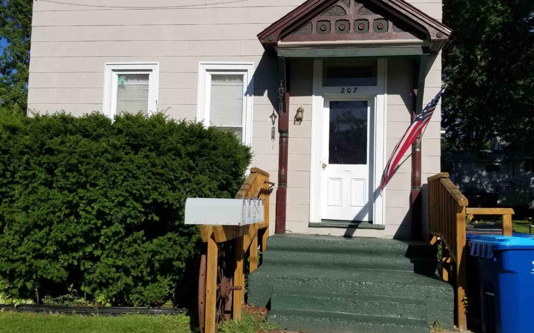 207 S. Washington #5, Ludington, MI