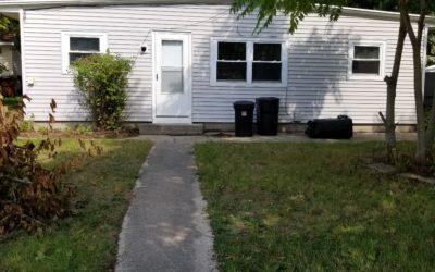 933 Pine Apartments (Under Rehabilitation)